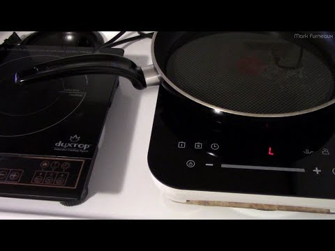 Induction Cookware Compatibility is More Intricate Than it Seems