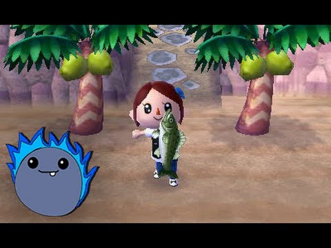 I hate it when... - Animal Crossing: New Leaf