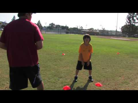 Drills & Skills for Youth Football