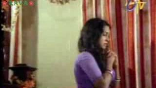 Radhika first night with chiru