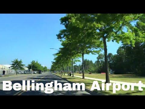 Bellingham International Airport (BLI)