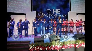 43 47 MB] Download PRAISE TEAM MINISTRATION   COME AND DRINK