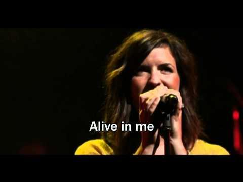 Bones - Hillsong United Miami Live 2012 (Lyrics/Subtitles) (Best Worship Song to Jesus)