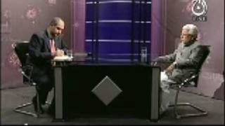 Javed Ahmed Ghamidi-Brave Question and Awsome Answer 1/2