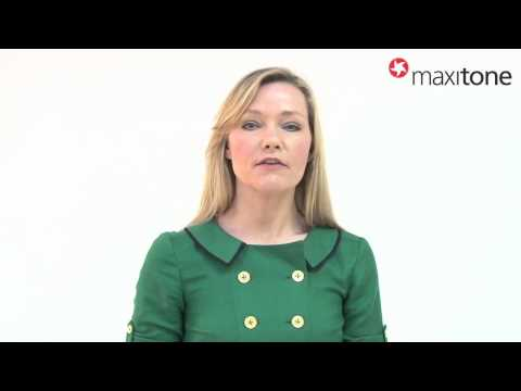 Maxitone Definity Toning Range