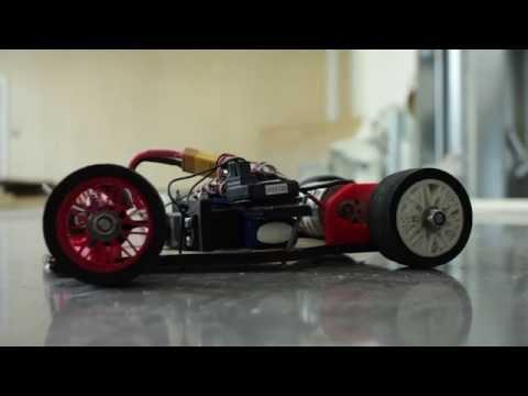 DIY RC Car OpenRCR - #5minFriday - #13