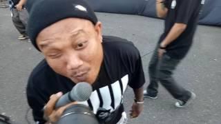 DPMB - NDASMU live at SAC (indonesia clothing festival)