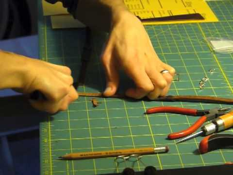 Handcrafting Your Personalized Bracelet