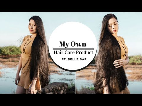 Exciting Announcement! Plus Hair Care Giveaway To Grow Your Hair Long & Healthy this 2018
