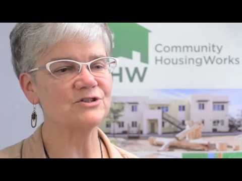 Community HousingWorks Creates 800+ Units of Affordable Housing in San Diego, CA