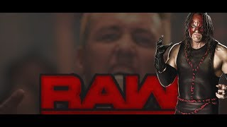 WWE PULLS Kane From 2018 RAW WWE! WWE Confirms New RAW Song WWE Hosting MAJOR Tournament