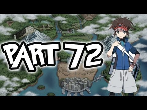 Pokemon Black 2 and White 2 Walkthrough Part 72 - Victory Road (Part 3)
