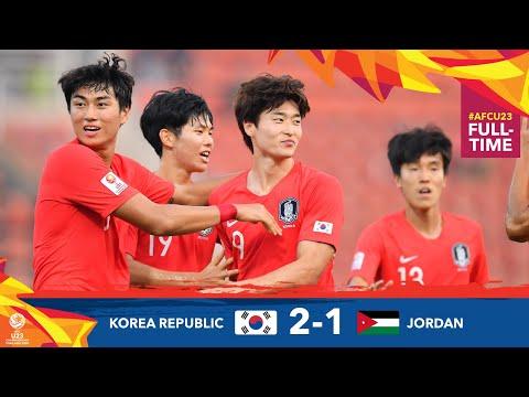 Xxx Mp4 AFCU23 M27 KOREA REPUBLIC 2 1 JORDAN HIGHLIGHTS 3gp Sex