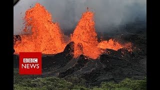 Hawaii volcano: When your home