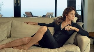 Caitlyn Jenner Set To Do A NUDE Photoshoot!?