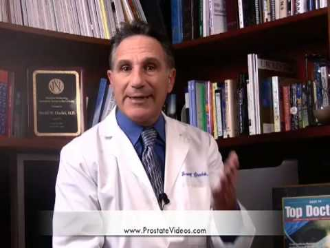 What to Expect from a Prostate Exam