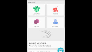 How To Disable Autocorrect In Swiftkey Keyboard For Android