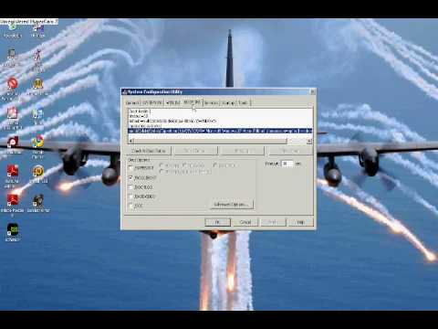 How to increase performance speed of Windows XP