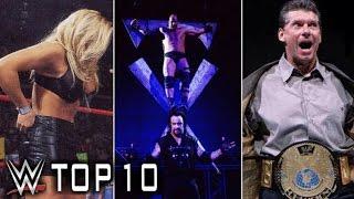 10 Times WWE Went TOO FAR In The Attitude Era