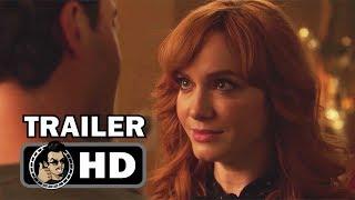THE ROMANOFFS Official Trailer (HD) Christina Hendricks Amazon Series