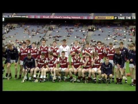 Thank GAA It's Friday - Damien Hayes and John Muldoon