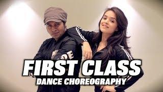 First Class | Kalank | Simran Dhanwani ft. Piyush Sen