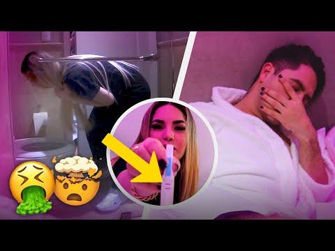 Xxx Mp4 ESTOY EMBARAZADA DE NUEVO🤰🏻 No Lo Quiero Tener BROMA PESADA A MI NOVIO 😨 Kimberly Loaiza 3gp Sex