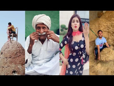 Xxx Mp4 TikTok Best Haryanvi Desi Video 3gp Sex