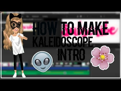 How To Make An Intro (iMovie)-MSP