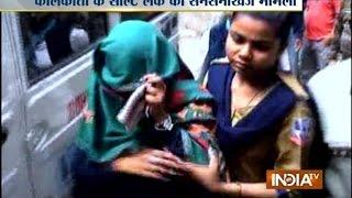 Kolkata Police Arrests 14 For Shooting Porn