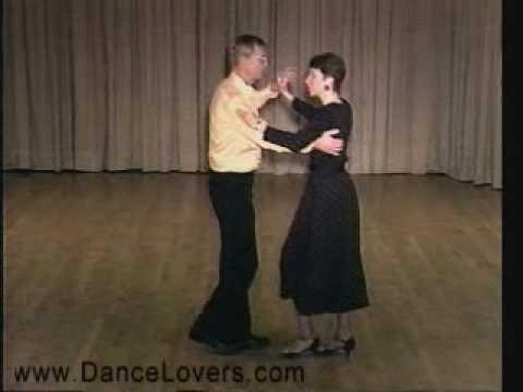 Learn to Dance the Beginning Rumba - Ballroom Dancing