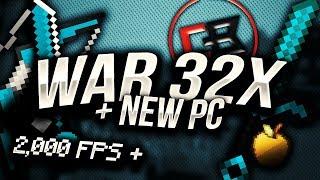 Download Apexay WAR 32x Pack Release + New Computer Video