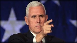 BOOM! MIKE PENCE JUST SAID 6 BRUTAL WORDS TO CONGRESS ABOUT HEALTHCARE! DEMS ARE SCARED SH*TLESS!