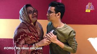 OMG - O Maa Go - S02E13 - Maa Likes Old Junk