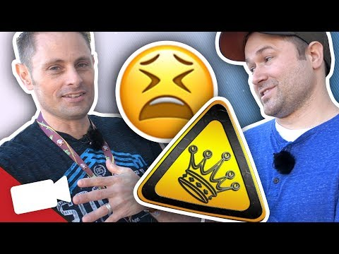 How Grant Beat Burnout and now THRIVES on YouTube!