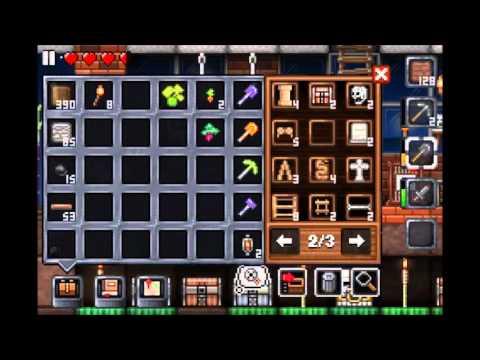 Junk Jack | Let's Play | Episode: 30 Lighting up Cupcakes & Infinite Coal & Iron! w/ Peat!