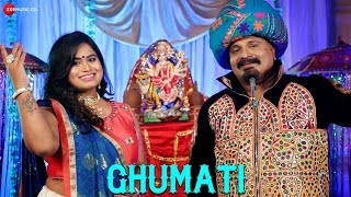 Ghumati - Official Music Video | Arvind Vegda | Devanshi Shah