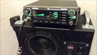 5 7 MB] Download DIY CB radio base station speaker battery