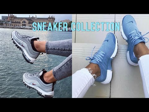 MUST HAVE SNEAKERS  2017
