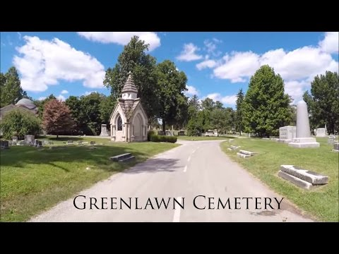 Green Lawn Cemetery Virtual Jog