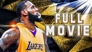 LeBron James 2018 Movie - The Legacy V - Full Movie *By Valdemar Surel Dahl*