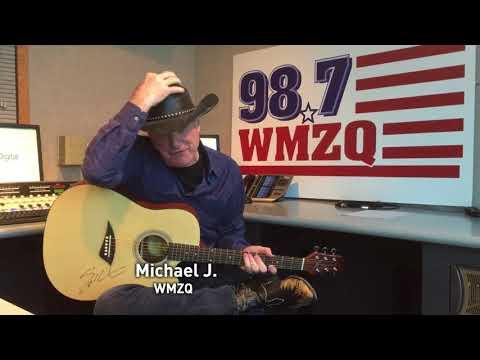 WJLA-TV - Can WMZQ's Michael J Be an American Idol?