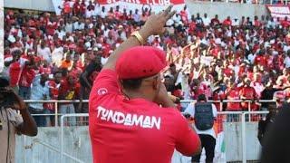MUSIC: TUNDA MAN - SIMBA TAMBENI