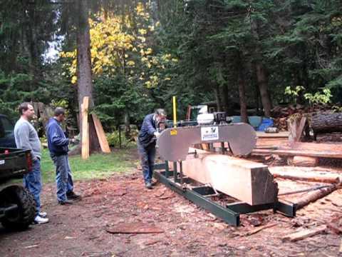 Backyard Band Sawmill VI
