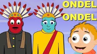 Download Ondel Ondel Lagu Daerah Budaya Indonesia Dongeng Kita