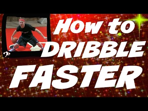 How to Dribble FASTER | Tips For FASTER Handles (in 2018 and beyond)