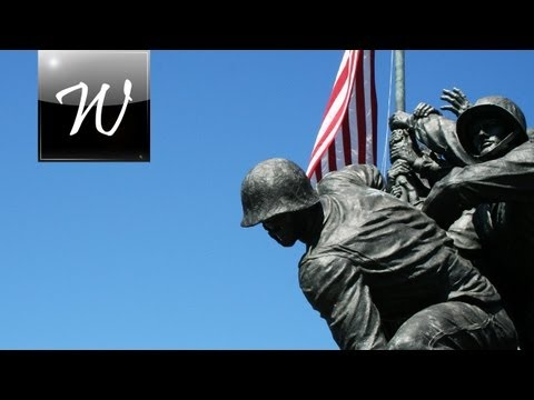 ◄ Iwo Jima Memorial, Washington [HD] ►