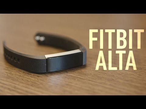 FitBit Alta Setup Tutorial *SmartPhone Version*