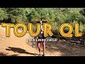 Tour QL - Ruta Ufológica
