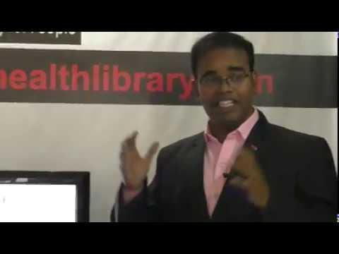 Unlock the Genius Within You By Mr. Narendar Eerabathini on Health HELP Talks